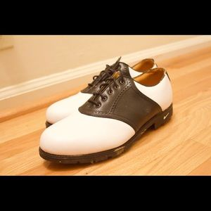 Nike air max comfort golf shoes oxford